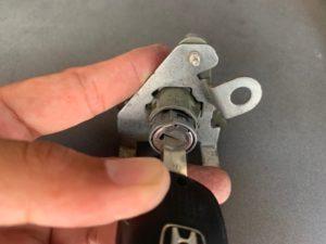 ホンダ車の鍵が壊れたら広島鍵屋アドロック