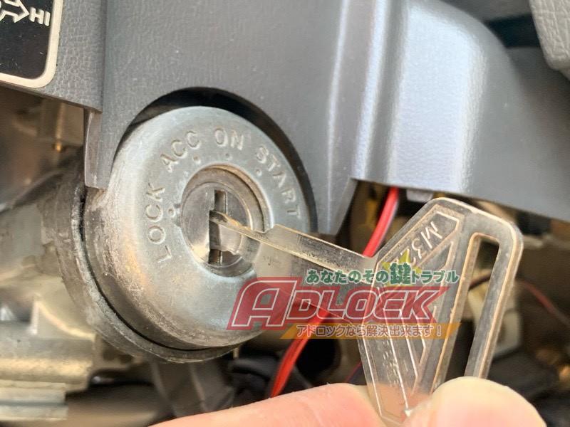 トヨタ コードカット作業